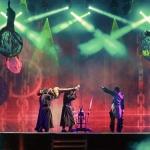 Magiczny Spektakl Malbork