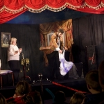 Magic Show, Duch