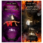 Magic Show plakat