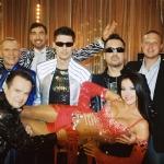 Gwiezdny Cyrk Marcin Muszynski, Marek Siudym, Szymon Wydra, Kamil Zalewski